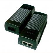 1 Port PoE Power Source Injector