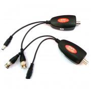 AHD&CVI/TVI +Power coax extender