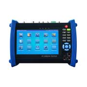 7inch HD Coax &/ IP Camera Tester